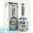 メタクサ グランドファイン コレクターズ・エディション (陶器ボトル) 40% 700ml