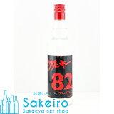 ノット サティスファイド アナーキー 82% 500ml ウォッカ 高濃度アルコール