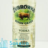 ズブロッカバイソングラス37.5%500ml