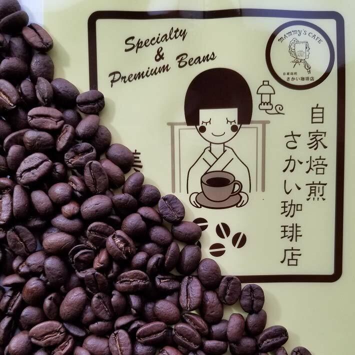 コーヒー, コーヒー豆  300g 30