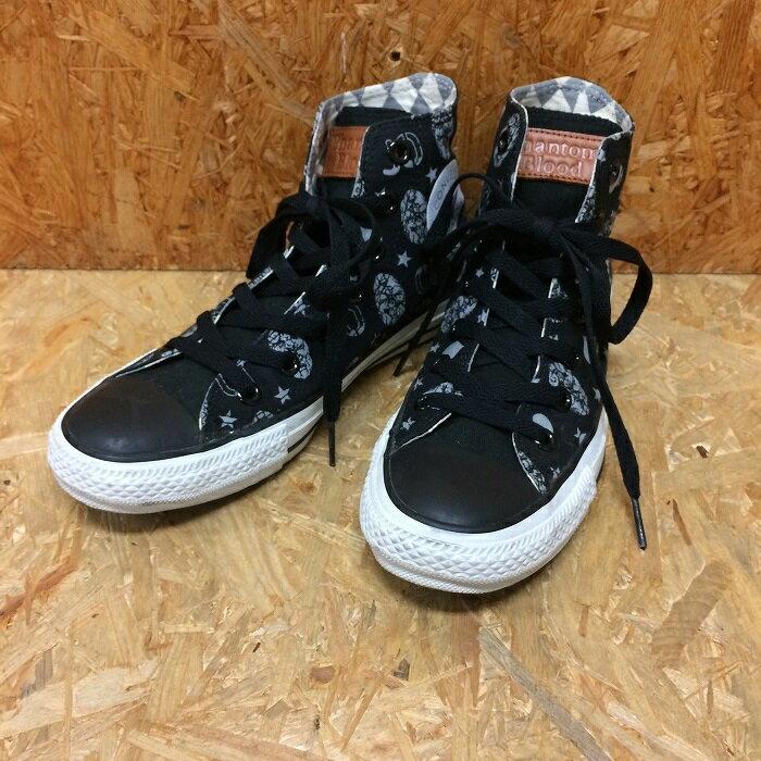 レディース靴, スニーカー  1CJ112 23.5cmjggS