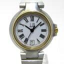 dunhill ダンヒル ミレニアム レディース腕時計 デイト SS ...