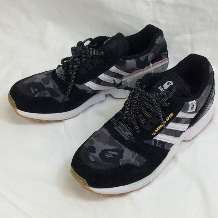 メンズ靴, スニーカー  ZX8000 FY8852 27.5cmjggS