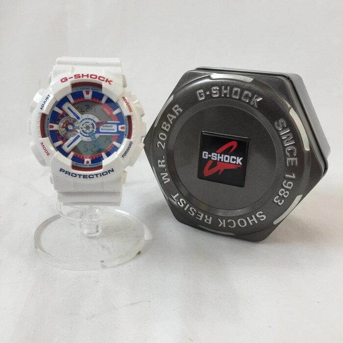 腕時計, メンズ腕時計  G GA-110TR jgg