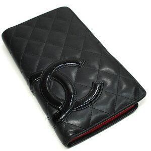 b0988880778e シャネル(CHANEL) カンボン(cambon) 中古 財布 | 通販・人気ランキング ...