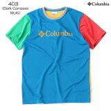 ◎コロンビア PM4831・アーバンハイクTシャツ(メンズ)【31%OFF】