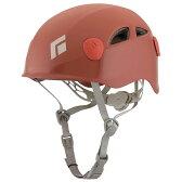 ○ブラックダイヤモンド BD12011・ハーフドームヘルメット