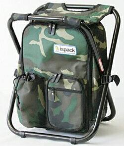 ○イスパックLサイズ・IS-L103(カモフラージュ)