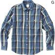 ○ノースフェイス NR61609・L/S ピナクルシャツ(メンズ)【31%OFF】
