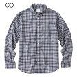 ○ノースフェイス NR11607・L/S ルイスシャツ(メンズ)【35%OFF】