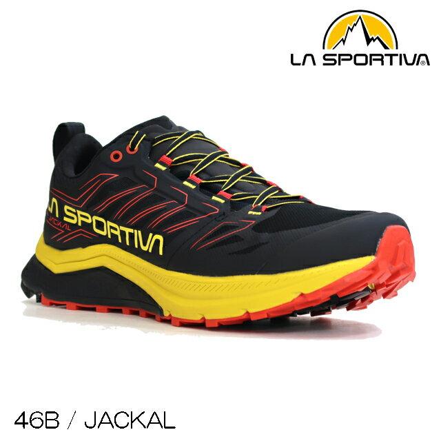 登山・トレッキング, 靴・ブーツ (S)LA SPORTIVA 46B JACKAL