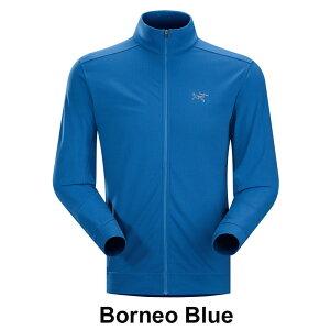現品特価(Y)アークテリクス 13631・Stradium Jacket/ストラディウムジャケット(Borneo Blue)L06346100【35%OFF】