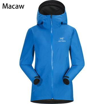 ◎アークテリクス 10969・Beta SL Jacket Women's/ベータSLジャケット ウィメンズ(Macaw)<BIRD AID対象商品>L06979900