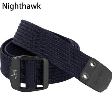 ◎アークテリクス 17381・Conveyor Belt/コンベヤーベルト(Nighthawk)L06983600