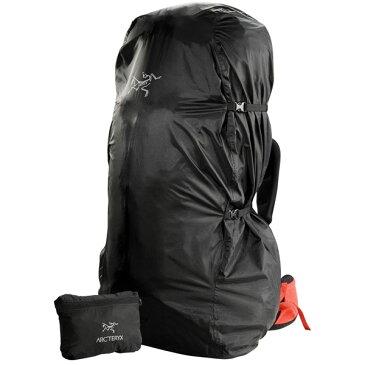 ◎アークテリクス 7014・パックシェルターM(Pack Shelter M)Black L05568800