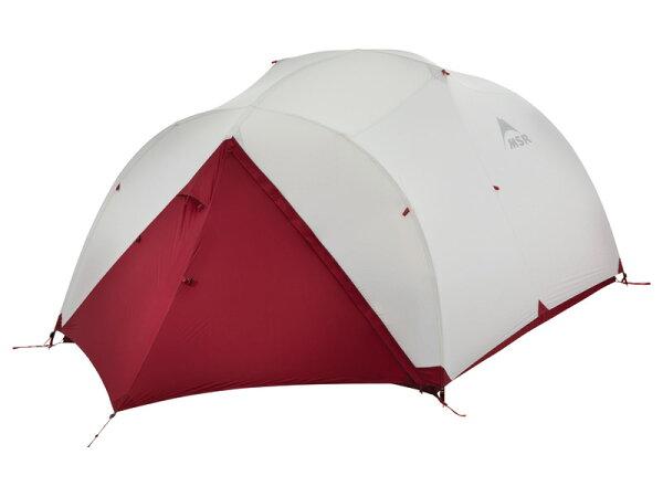 (0)MSR(エムエスアール)37006・MuthaHubba/マザハバNX 登山  キャンプ  テント