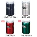 (1)サーモス ROD-002・保冷缶ホルダー【キャンプ】