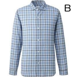 【SALE!】【TNF・2014SS】○ノースフェイス NR11405・QDリネンチェックシャツ(メンズ)【30%O...