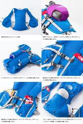 ○ノースフェイスNM61514・TRコンポ6