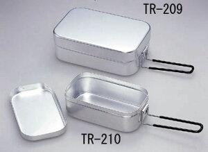 トランギア TR-210・メスティン