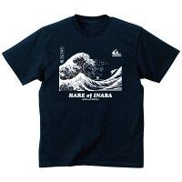 SAKAKI因幡の白兎Tシャツ