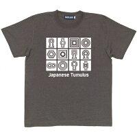 SAKAKI古墳Tシャツ