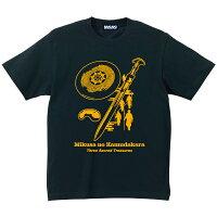 SAKAKI三種の神器Tシャツ