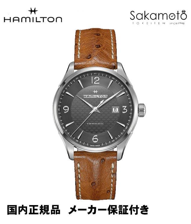 腕時計, メンズ腕時計 36HAMILTON H32755851 80 44