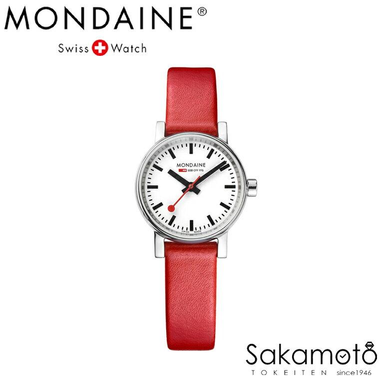 腕時計, レディース腕時計 MONDAINE()evo2(2)26 MSE.26110.LC