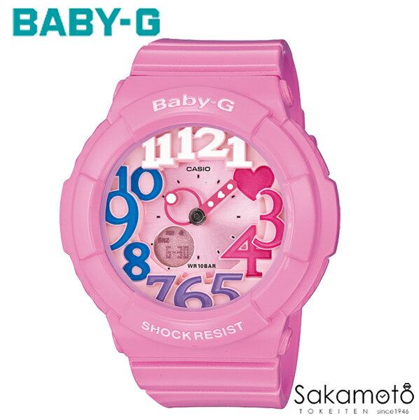 腕時計, レディース腕時計  Baby-G BGA-131-4B3JF