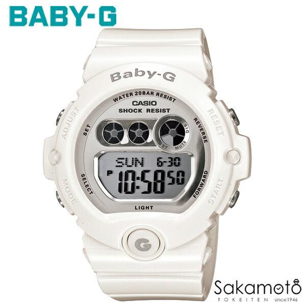 腕時計, レディース腕時計  Baby-G BG-6900-7JF