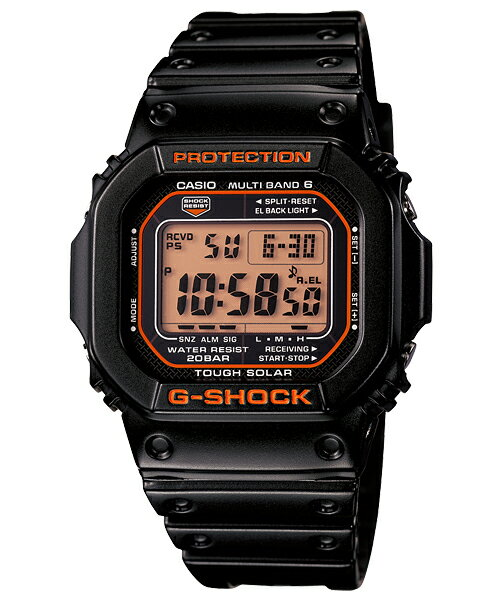 腕時計, メンズ腕時計 G-SHOCK 1983DW-5000C56006 GW-M5610R-1JFAL