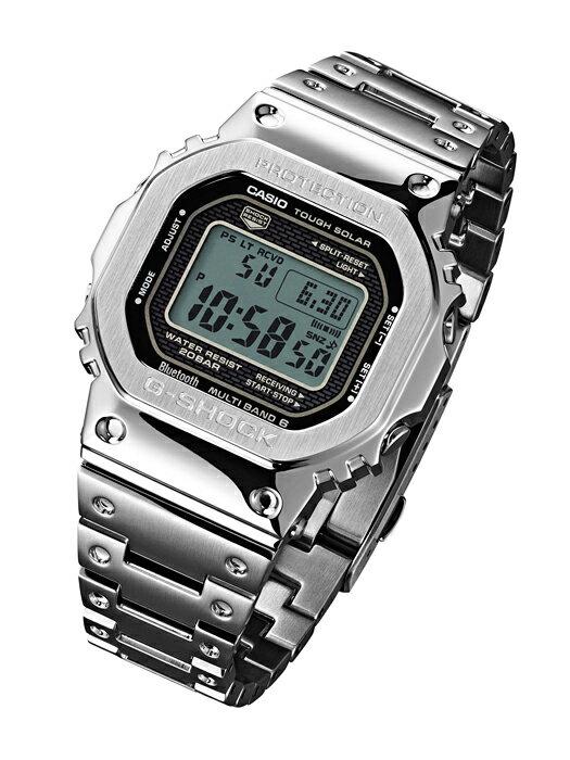 腕時計, メンズ腕時計 23G-SHOCKGConnectedGMW-B5000 DGMW-B5000D-1JFAL