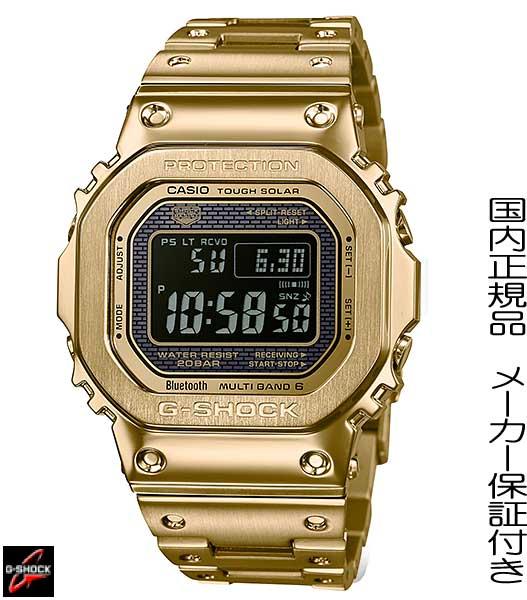 腕時計, メンズ腕時計 23G-SHOCKGConnectedGMW-B5000 GMW-B5000GD-9JF
