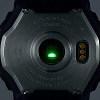 【2020年04月発売中】国内正規品CASIO【Gショック】G-SHOCKスポーツライン「G-SQUAD(ジー・スクワッド)」から、心拍計+GPS機能搭載モデル【GBD-H1000-1JR】
