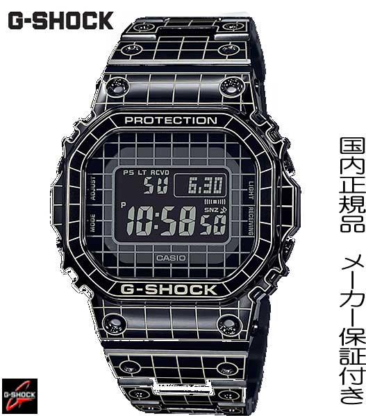 腕時計, メンズ腕時計 G-SHOCKG GMW-B5000 New Bluetooth GMW-B5000CS-1JRAE