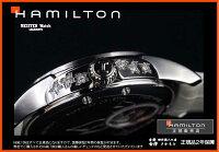 正規品ハミルトン【HAMILTON】ジャズマスターレディーオートダイヤモンド入りメタルバンド+ホワイト(カーフ)付き【H32365313】【メタルバンド付属できます。+17000円】