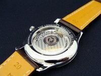 正規品LONGINESロンジンマスターコレクションスタンダード3針オートマチック大人系の時計アリゲーターストラップモデル