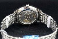 正規品ロンジンlongines「ラ・グランクラシック」LaGrandeClassiqueメンズウォッチ35mmケースオートマチック自動巻き腕時計ステンレスメーカーお取り寄せL4.860.4.72.6