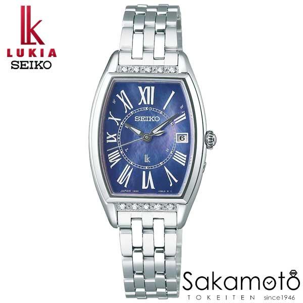 腕時計, レディース腕時計  SEIKO LUKIA Lady Collection SSVW179