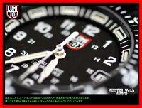 正規品LUMINOX【ルミノックス】【3000シリーズ】ネイビーシールズ【316Lステンレスケースバック】
