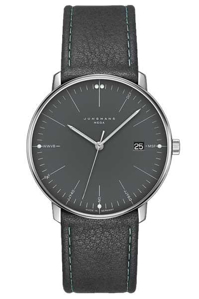 腕時計, メンズ腕時計 JUNGHANS MEGA MAXBILL 0584823 00058 4823 00