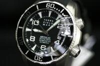 正規品イタリア腕時計「テラ・チエロ・マーレ」TERRAARTIGLIO「アルティグリオ」1000m防水自動巻き送料無料【】