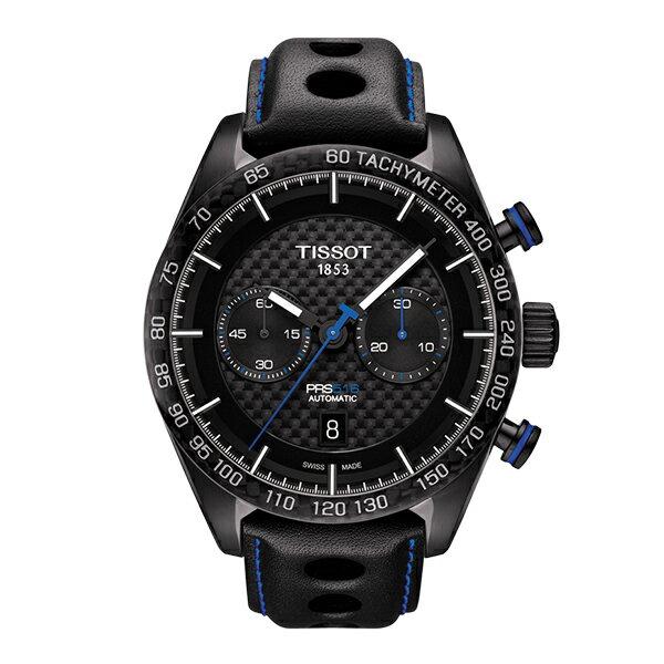 腕時計, メンズ腕時計 TISSOT T-SPORT PRS516 T100.427.36.201.00T100427362 0100