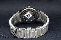 正規品TISSOTティソ「チタニウムパワーマテック80」LuxuryAutomatic自動巻きデイトブラック文字盤ピンクゴールドPVDチタンバンドストラップパワーリザーブ80時間T087.407.56.037.00【あす楽】