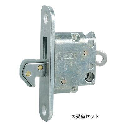 商品リンクバナー写真画像:略語「PL」例1:錠錠 BS38 DY138K-YK (佐勘金物店さんからの出展)