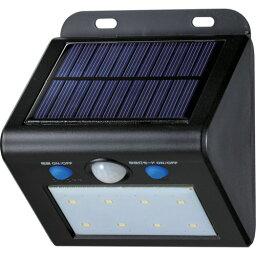 ELPA LEDセンサーウォールライト 〔品番:ESL-K101SL(W)〕[2024561]「送料別途見積り,法人・事業所限定,取寄」