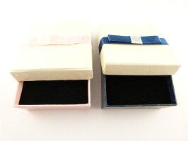 【ネーム刻印無料】「ピンクゴールド色」月のうさぎ316Lステンレス【2本】「ペアリング、結婚指輪」