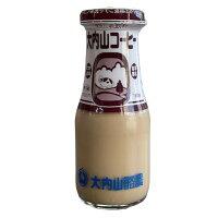 大内山コーヒー200ビン