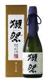 獺祭 純米大吟醸 磨き二割三分 遠心分離 720ml 【日本酒/旭酒造/だっさい】【箱付き】